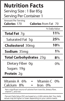rice nutrition facts